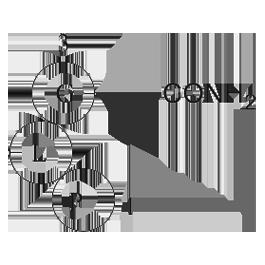 Melanocyte stimulating hormone release inhibiting factor