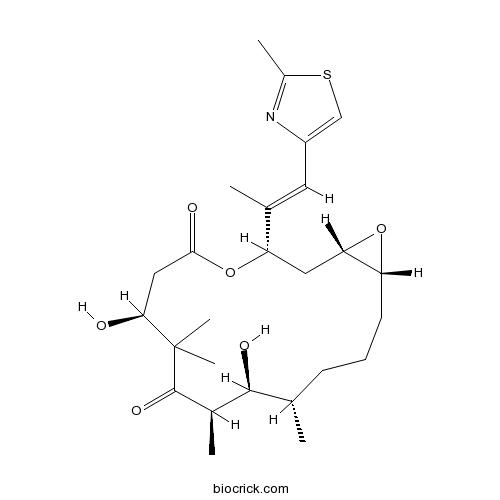 Epothilone A