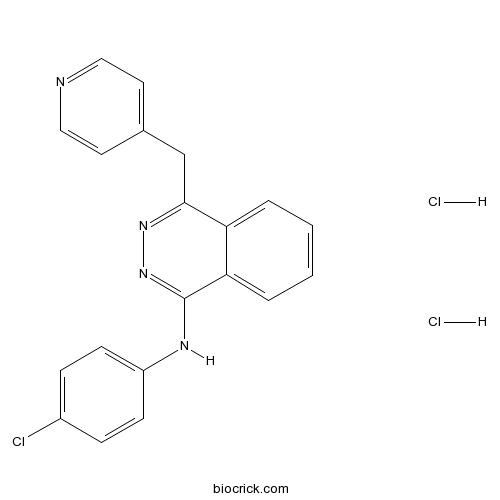 Vatalanib (PTK787) 2HCl