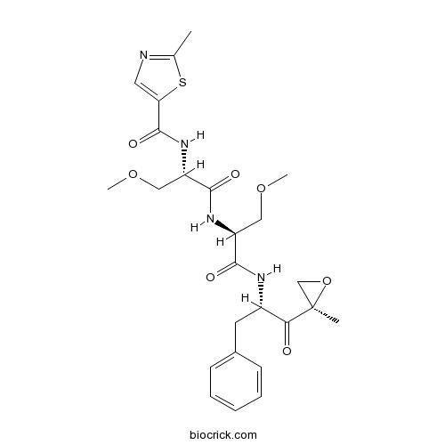 Oprozomib (ONX-0912)