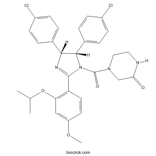 Nutlin-3b