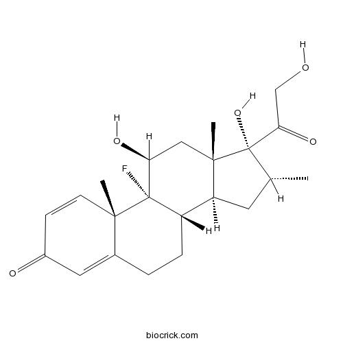 Dexamethasone (DHAP)