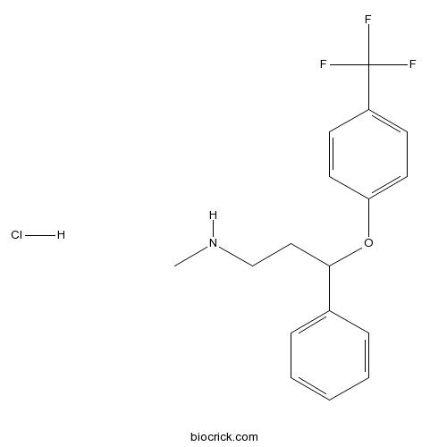 Fluoxetine HCl