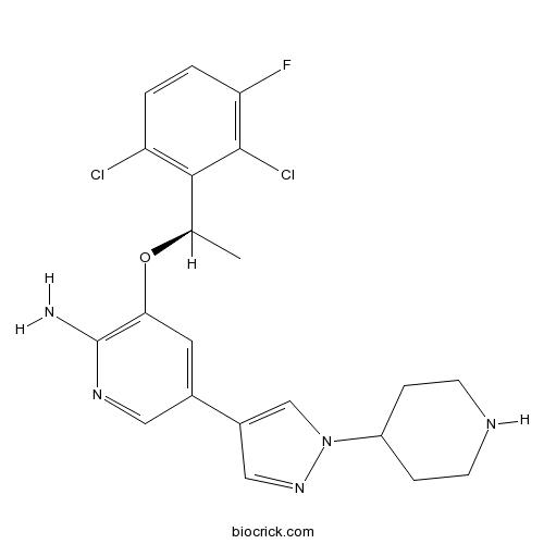 (R)-Crizotinib
