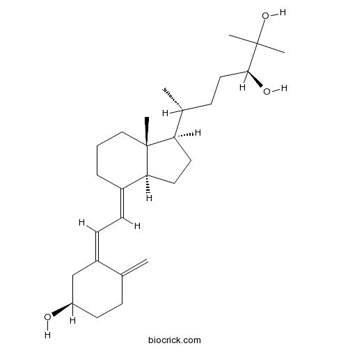 (24S)-24,25-Dihydroxyvitamin D3