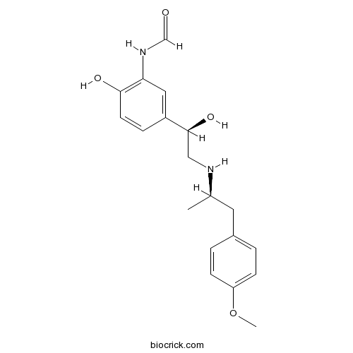 (R,R)-Formoterol