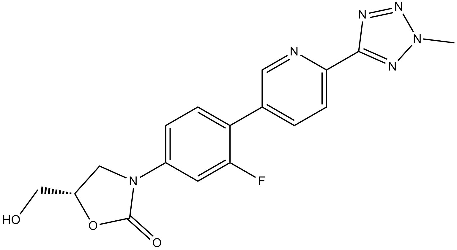 (S)-Tedizolid