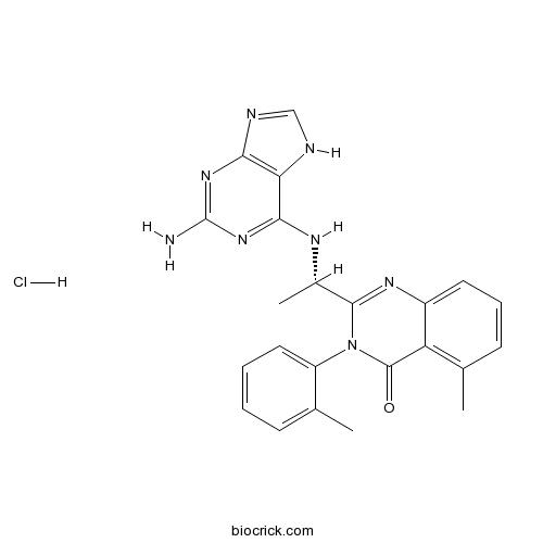 CAL-130 Hydrochloride
