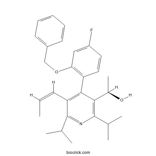 glucagon receptor antagonists 1