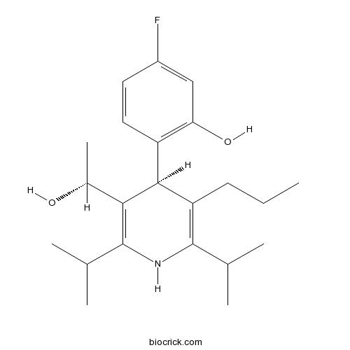 glucagon receptor antagonists 2