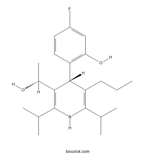 glucagon receptor antagonists 3