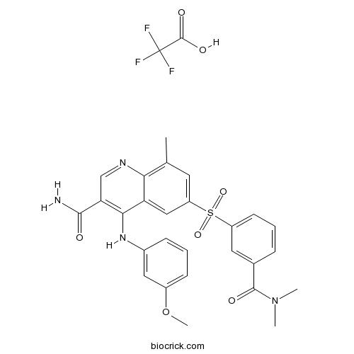 GSK256066 2,2,2-trifluoroacetic acid