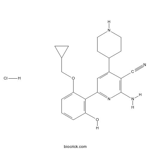IKK-2 inhibitor VIII