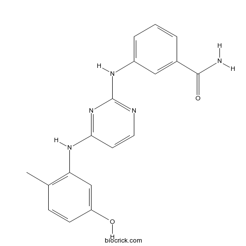 Lck inhibitor 2