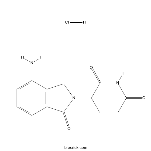 Lenalidomide hydrochloride
