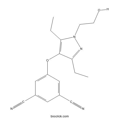 Lersivirine