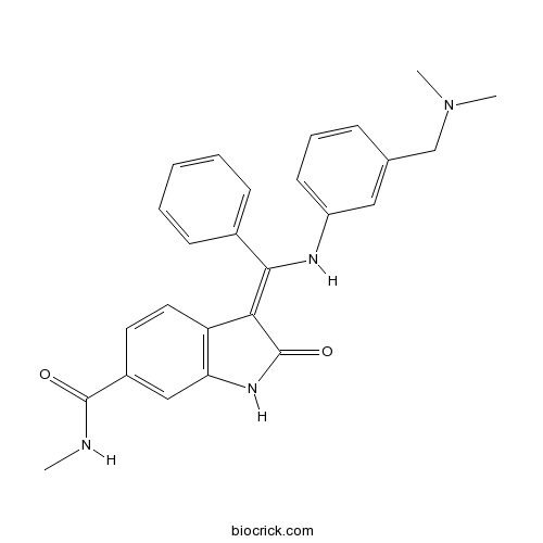 MEK inhibitor
