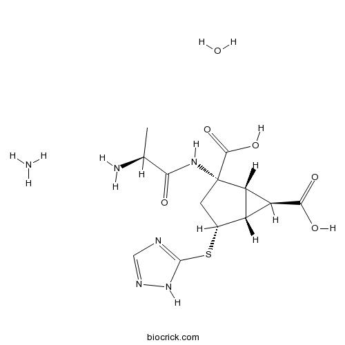 mGlu2 agonist