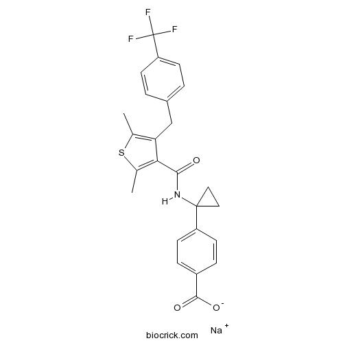 MK-2894 sodium salt