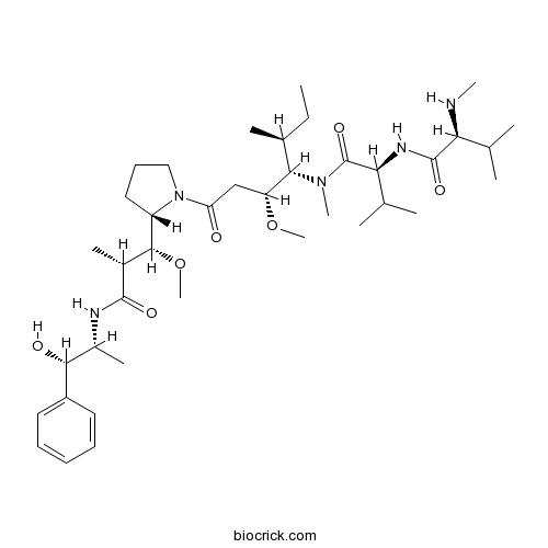 Monomethyl auristatin E