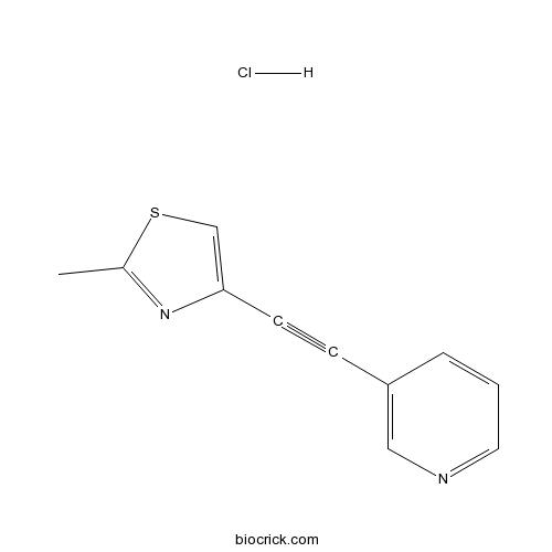 MTEP hydrochloride