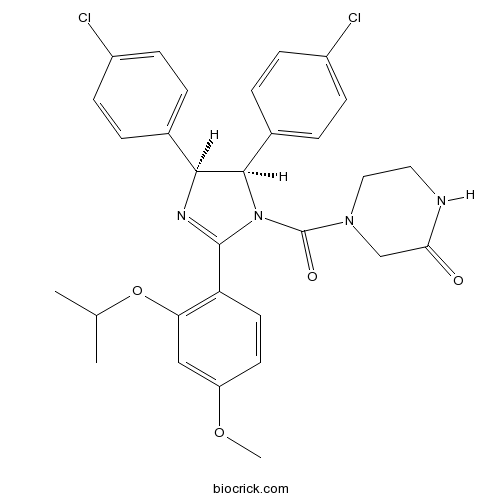 Nutlin-3a chiral