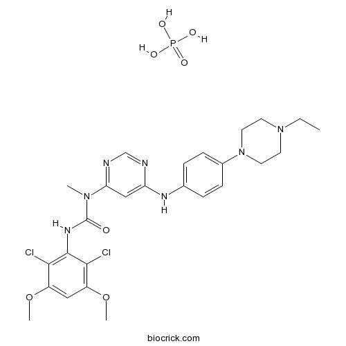 NVP-BGJ398 phosphate