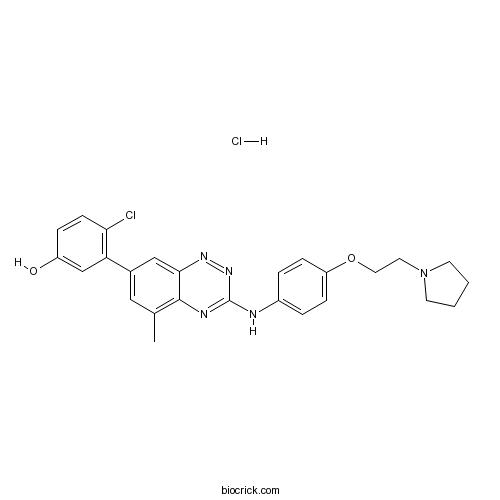 TG 100572 Hydrochloride
