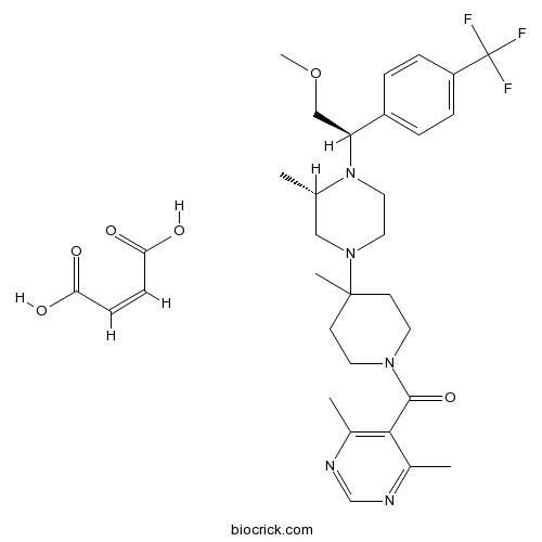 Vicriviroc maleate