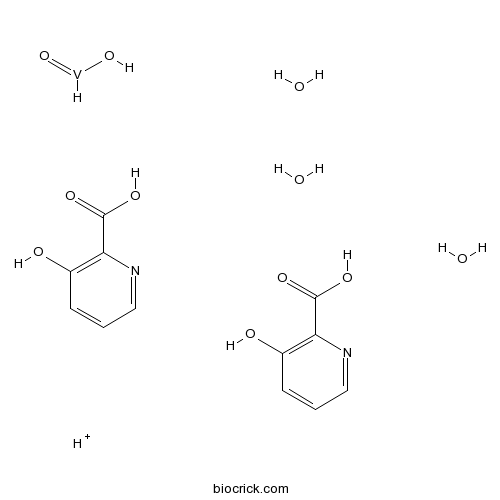 VO-Ohpic trihydrate