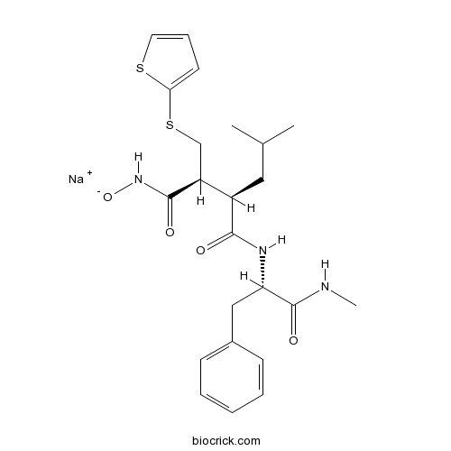 Batimastat sodium salt