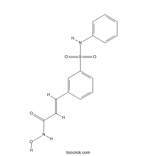 Belinostat (PXD101)