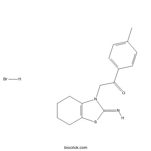 Pifithrin-α (PFTα)