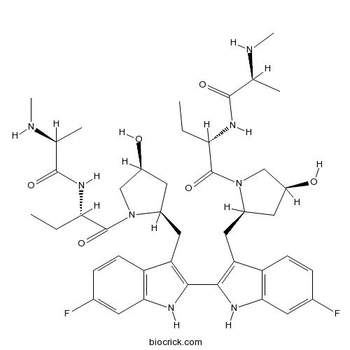 Birinapant (TL32711)