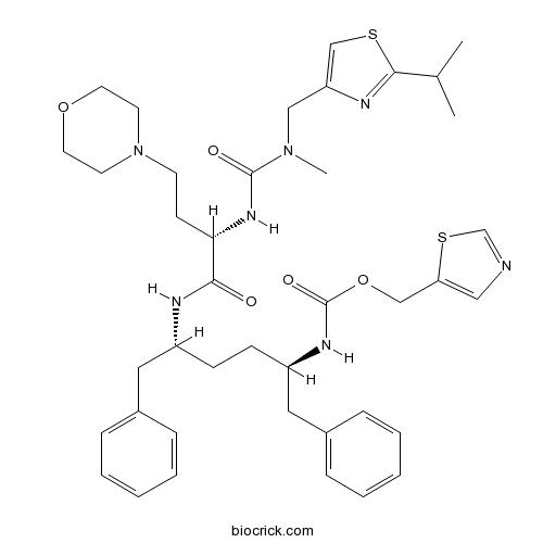Cobicistat (GS-9350)