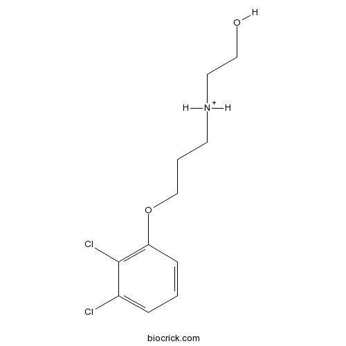 2,3-DCPE hydrochloride