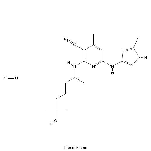 TC-A 2317 hydrochloride