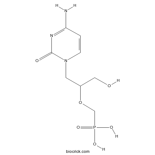 Cidofovir