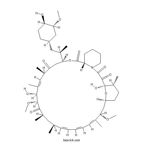Rapamycin (Sirolimus)