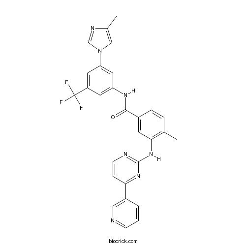 Nilotinib(AMN-107)
