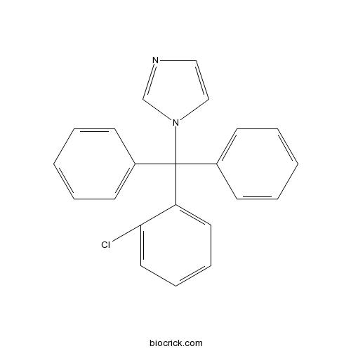Clotrimazole