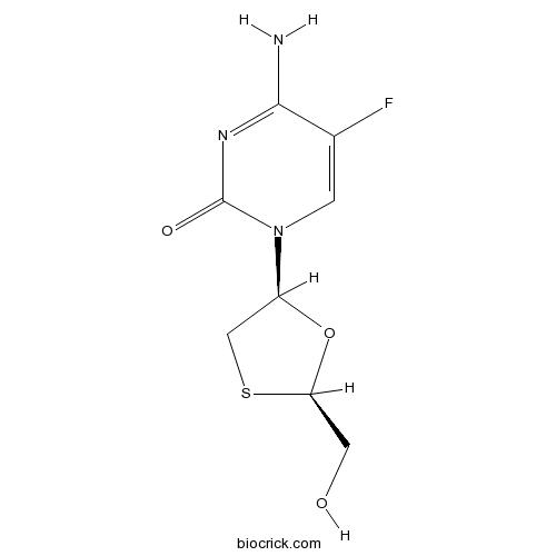 Emtricitabine