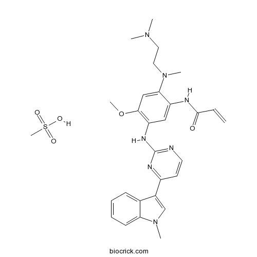 AZD-9291 mesylate