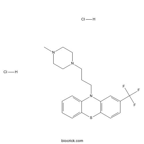 Trifluoperazine 2HCl