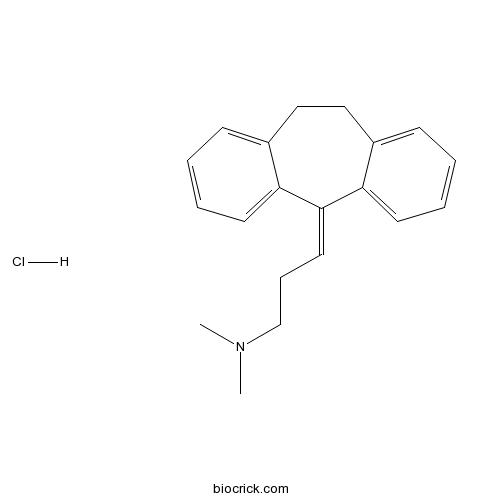 Amitriptyline HCl