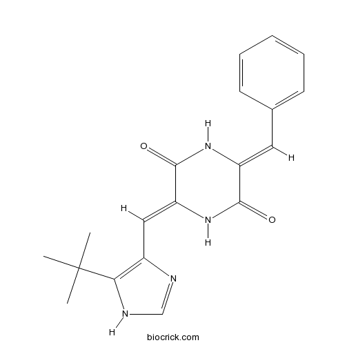 Plinabulin (NPI-2358)