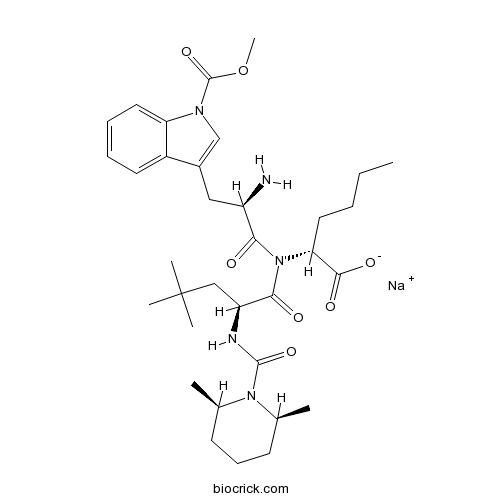 Bq 788 Sodium Salt