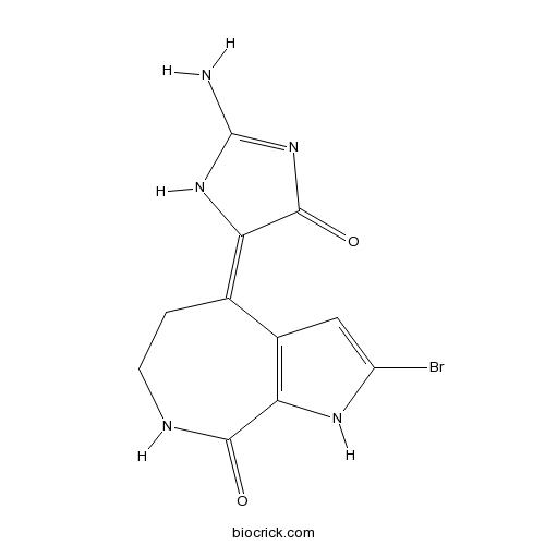 10Z-Hymenialdisine