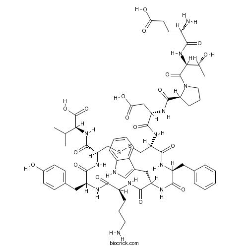 [Orn8]-Urotensin II