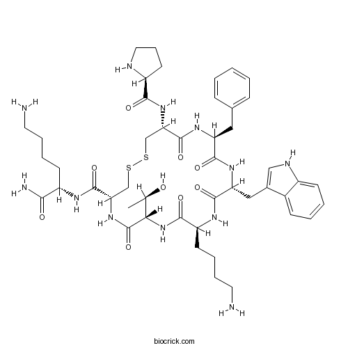 Cortistatin-8
